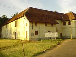 Dutch-Palace Kochi