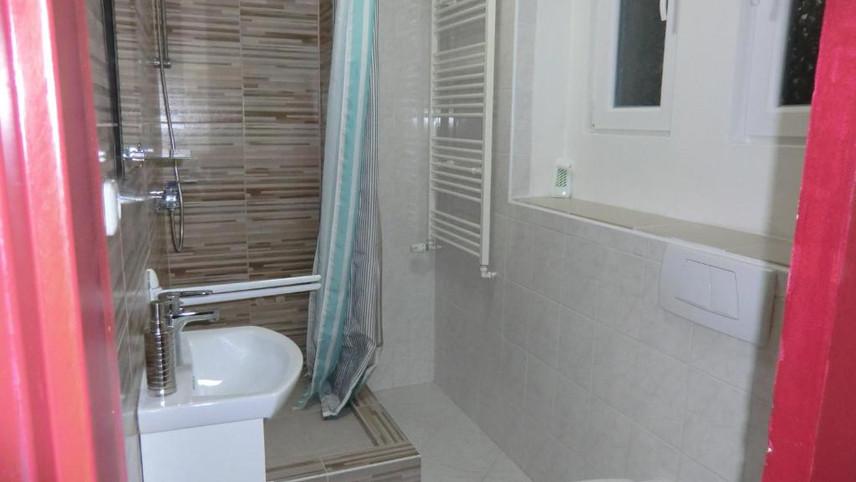 Koupelna pokoje č.13