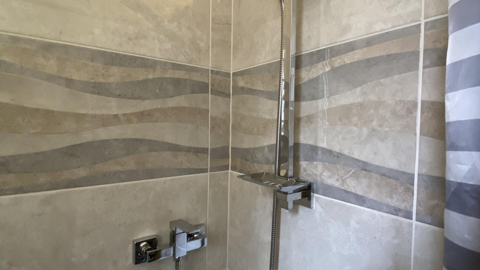 Koupelna pokoje č.3