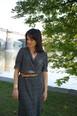 Tuto : rallonger Dorothie en robe