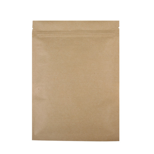 Meet Our Kraft Paper Bag They Are Made From Biodegradable Tree Pulp And Can Be Composted After Use