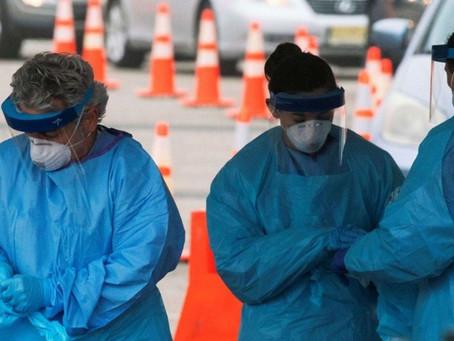 Koronavirüs salgını: Dünyanın en hızlı süper bilgisayarı Summit, virüsü durdurabilecek 77 kimyasal b