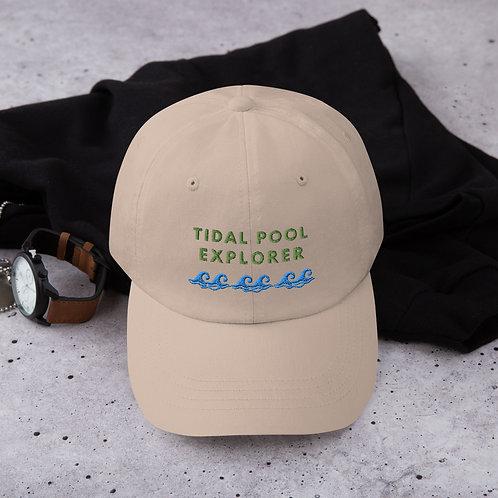 Tidal Pool Explorer