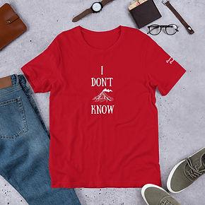 unisex-premium-t-shirt-red-front-60a320b
