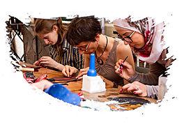 atelier-d'initiation-maroquinerie-travail-cuir-récup-DIY-paris-vitry-sac