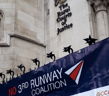 Broke Heathrow should not receive any taxpayer cash