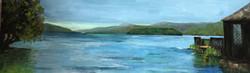 Lake panarama