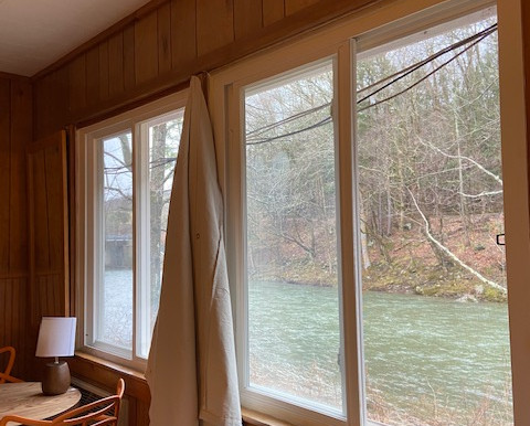 Less Than Two Hours From NYC - A Spring Catskills Getaway Weekend