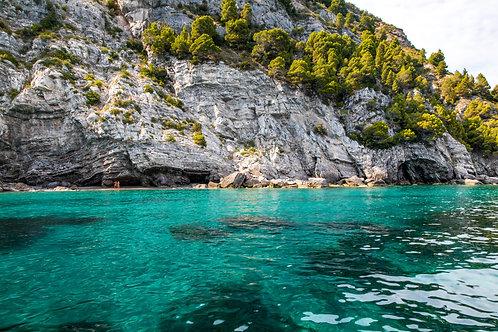 Mediterranean Dreams #20