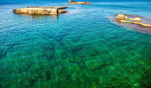Mediterranean Dreams #6