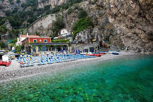 Mediterranean Dreams #7