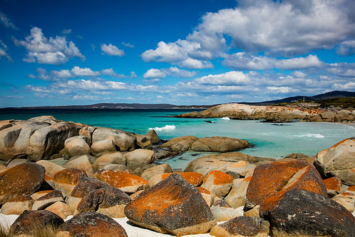 Bay of Fires #2