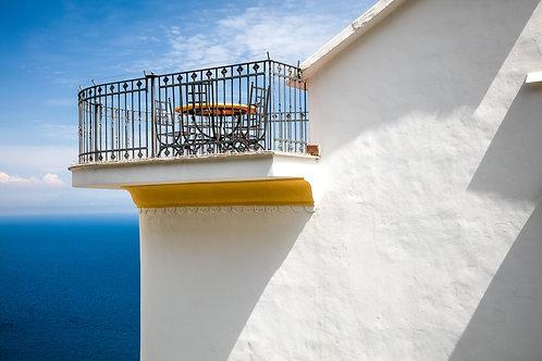 Mediterranean Dreams #4