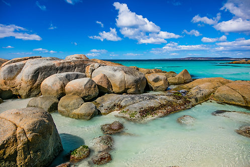 Bay of Fires #8