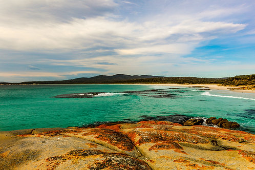 Bay of Fires #23