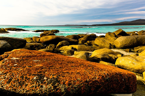 Bay of Fires #21