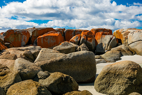 Bay of Fires #6