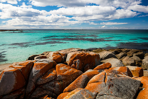 Bay of Fires #3