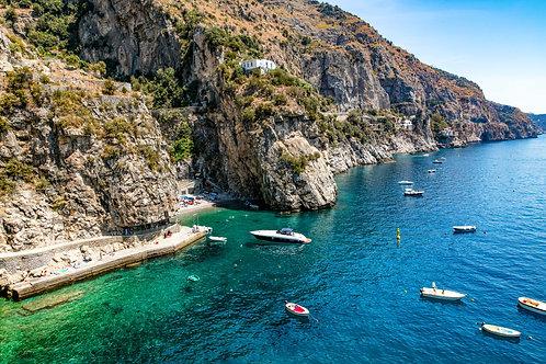 Mediterranean Dreams #2