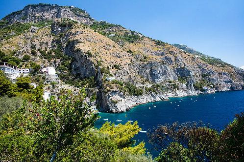 Mediterranean Dreams #21