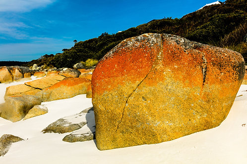 Bay of Fires #32