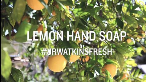JRW-LEMON HAND SOAP.mp4