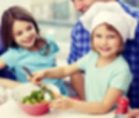 Cooking and Nutrition Camp