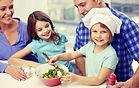 Семья Кулинария