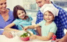 educazone alimentare
