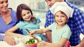 תזונה נבונה או כיצד לבצע שינוי תזונתי