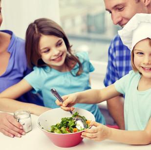 50 Kid-Friendly Meals (That Aren't Chicken Nuggets)