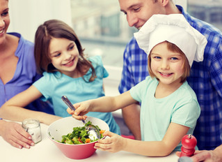 6 Must-Have Ingredients For Healthy Back-To-School Eating