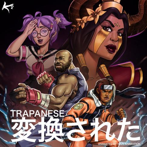 TRAPANESE (2018)