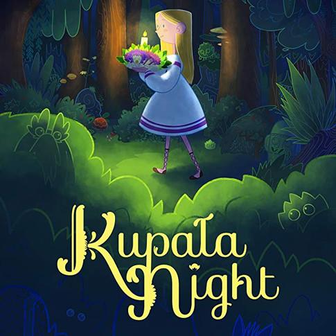 Kupala Night (2017)