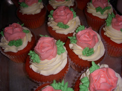 Specialty Cupcake
