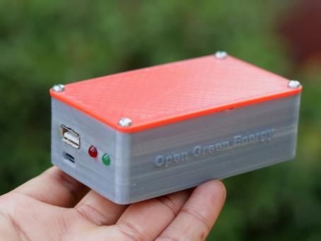DIY Mini UPS for WiFi Router / Modem