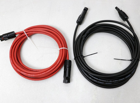 How to Select and Size Cable For Your Off-Grid PV System