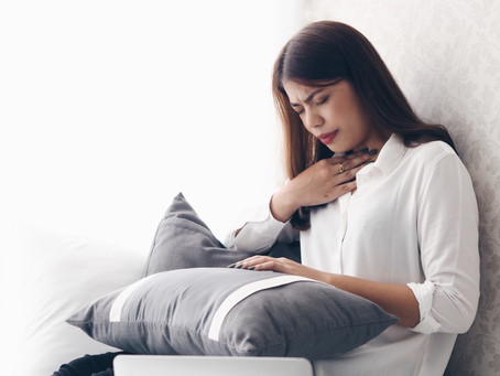 Soothe Your Voice: Tips & Techniques to support your vocal health & uplift your spirit