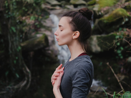 A Simple Toning Practice for Connecting to & Embodying Your Voice