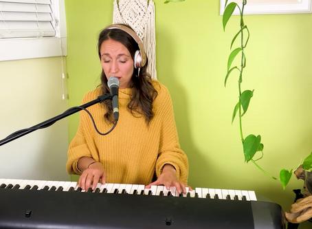 #18 Music is Medicine: Breathe (Original Song)