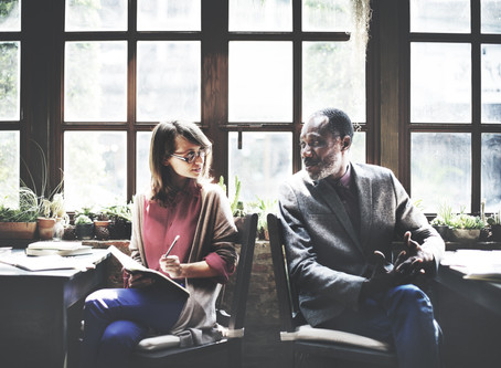 Be a Good Listener: 5 Key Challenges to Listening & How We Overcome Them