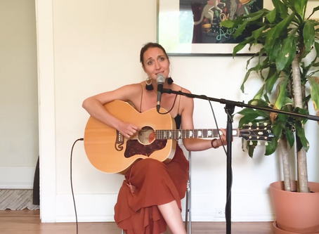 Music is Medicine Monday: Learning to Listen, Stand by me, Jaya Ganesha