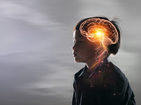 Regulate your Nervous System: The foundation of a resilient voice