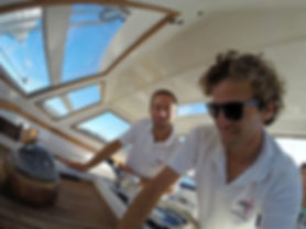 Skipper Lisboa