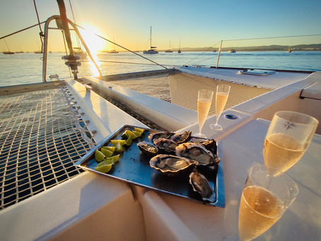 Algarve Charter Week ( Our most precious Secret - Not anymore)