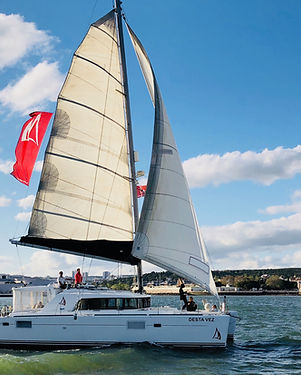 YachtCharterLisbon