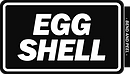 EGG SHELL STICKERS