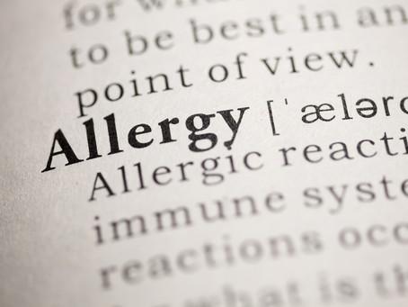 Allergien Verstehen und Behandeln