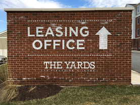 The Yards at Fieldside Village