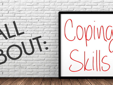 Coping Skills for Youth